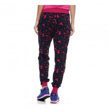 Sweat Pants Women`s Nike Club AOP 607